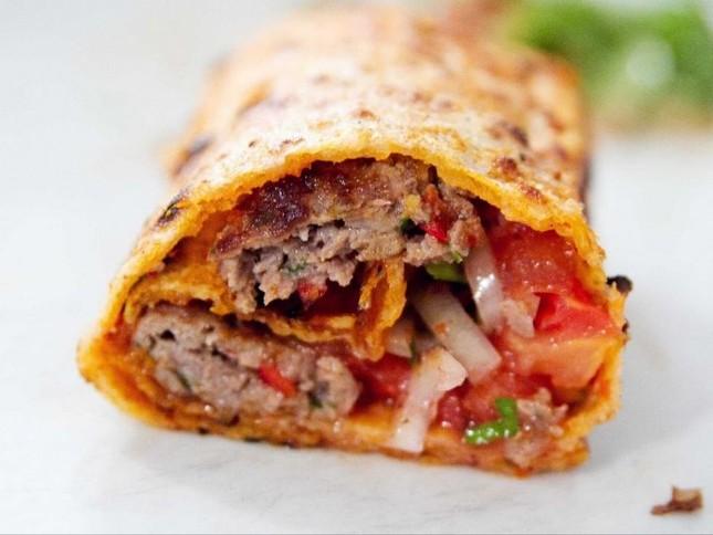 Bánh mì Việt vào top 40 món ăn đường phố hấp dẫn nhất TG - anh 2