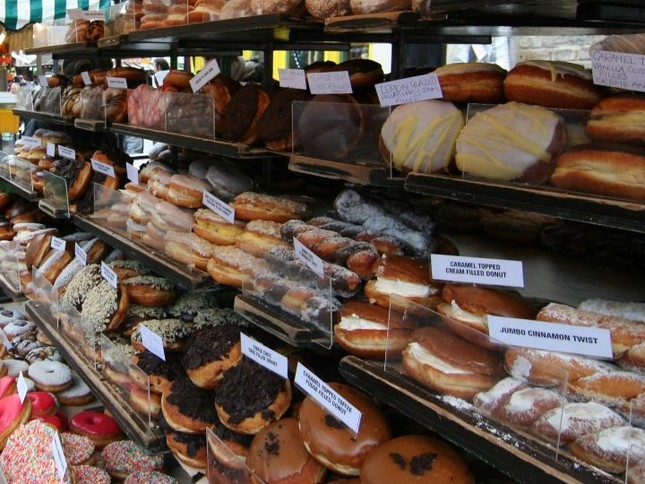 Bánh mì Việt vào top 40 món ăn đường phố hấp dẫn nhất TG - anh 16