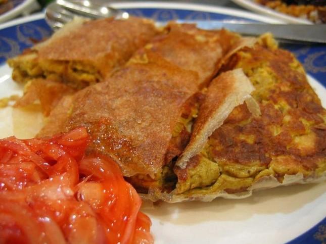 Bánh mì Việt vào top 40 món ăn đường phố hấp dẫn nhất TG - anh 4