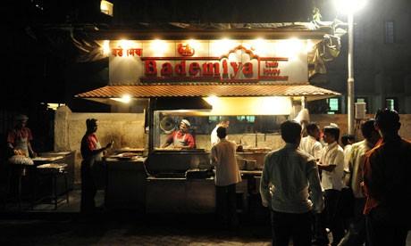 Thưởng thức những món ăn đường phố ở Mumbai - anh 7