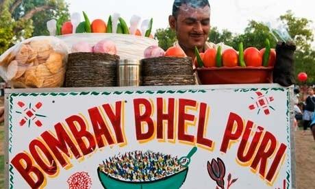 Thưởng thức những món ăn đường phố ở Mumbai - anh 2