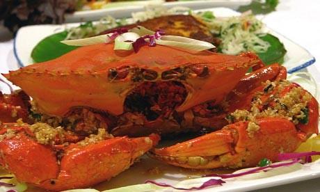 Thưởng thức những món ăn đường phố ở Mumbai - anh 3