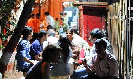 Thưởng thức những món ăn đường phố ở Mumbai - anh 4