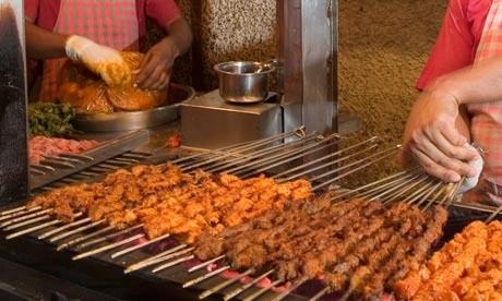 Thưởng thức những món ăn đường phố ở Mumbai - anh 5