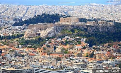 Những thành phố du lịch nổi tiếng dễ làm du khách thất vọng - anh 1