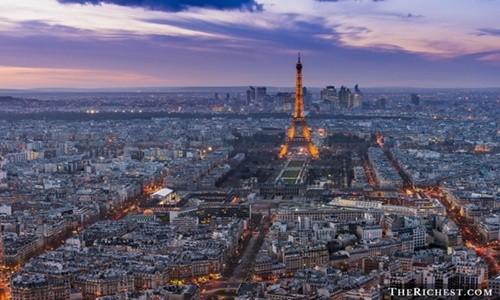 Những thành phố du lịch nổi tiếng dễ làm du khách thất vọng - anh 11