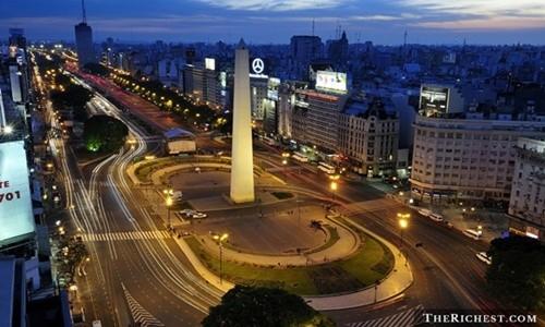 Những thành phố du lịch nổi tiếng dễ làm du khách thất vọng - anh 2
