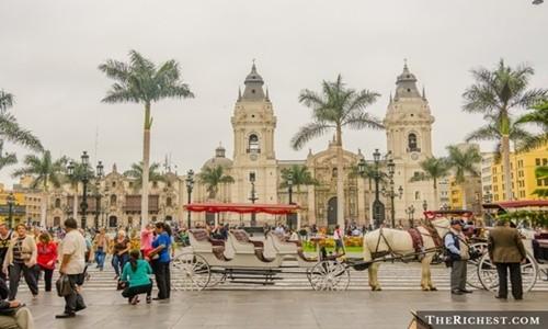 Những thành phố du lịch nổi tiếng dễ làm du khách thất vọng - anh 8
