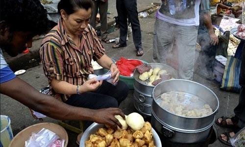 Ăn gì khi đến với khu du lịch Kolkata, Ấn Độ - anh 2