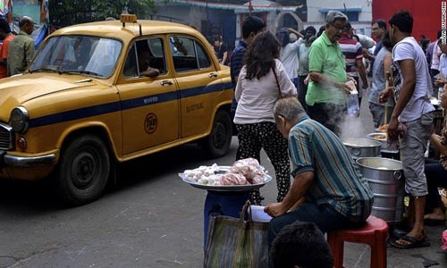 Ăn gì khi đến với khu du lịch Kolkata, Ấn Độ - anh 3