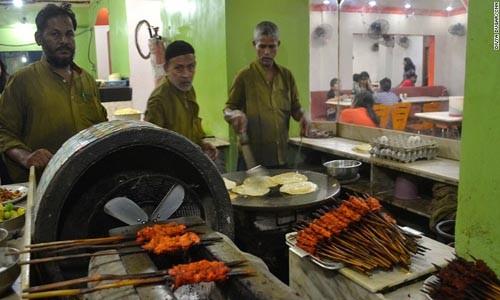 Ăn gì khi đến với khu du lịch Kolkata, Ấn Độ - anh 4