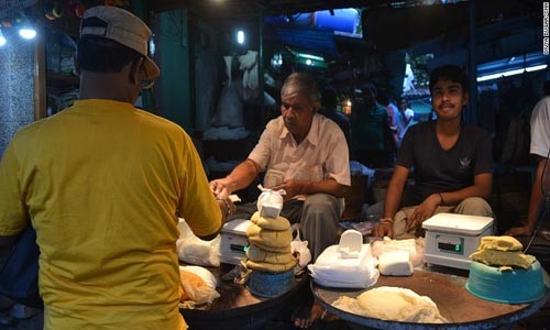 Ăn gì khi đến với khu du lịch Kolkata, Ấn Độ - anh 6