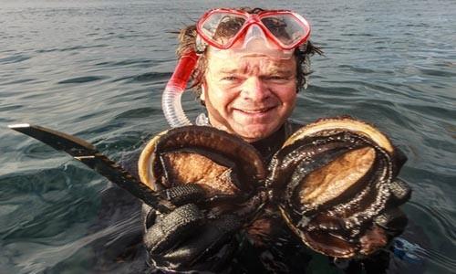 Địa điểm du lịch những tín đồ hải sản nên tới thăm - anh 1