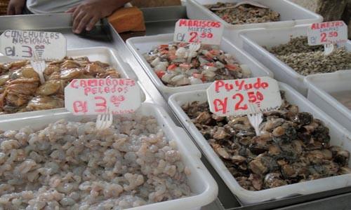 Địa điểm du lịch những tín đồ hải sản nên tới thăm - anh 8