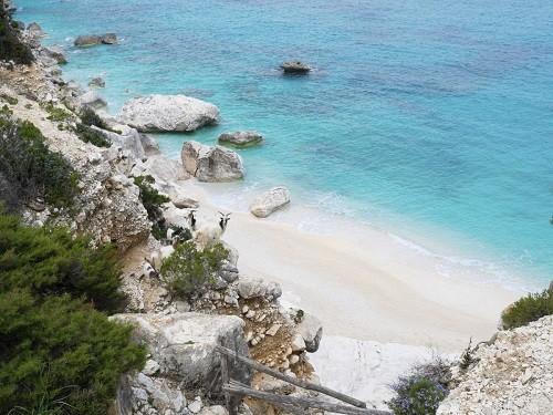 Những bãi biển quyến rũ nhất châu Âu - anh 4