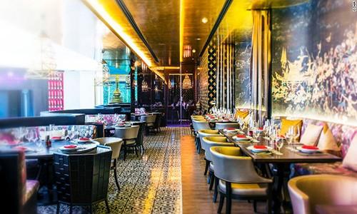 Mục sở thị những nhà hàng tốt nhất Thái Lan hiện nay - anh 2