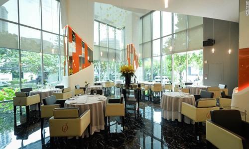 Mục sở thị những nhà hàng tốt nhất Thái Lan hiện nay - anh 4