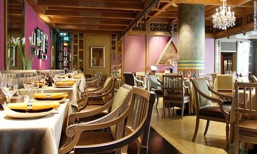 Mục sở thị những nhà hàng tốt nhất Thái Lan hiện nay - anh 8