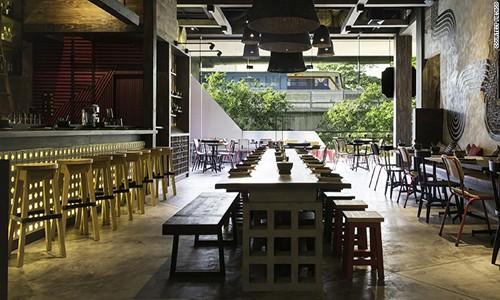 Mục sở thị những nhà hàng tốt nhất Thái Lan hiện nay - anh 9