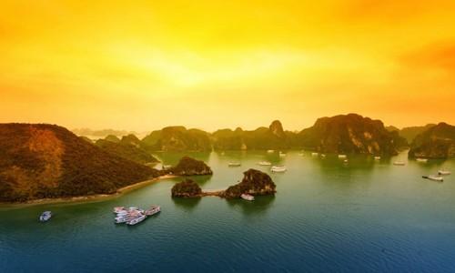 Lý do Việt Nam là điểm đến hấp dẫn nhất Đông Nam Á - anh 4