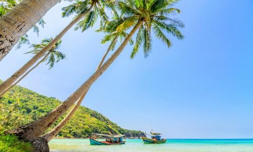 Lý do Việt Nam là điểm đến hấp dẫn nhất Đông Nam Á - anh 1
