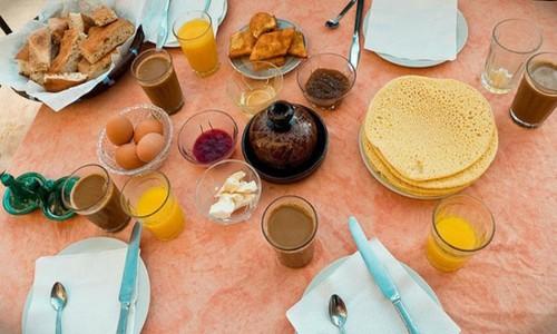 """""""Soi"""" những món ăn sáng trên toàn thế giới - anh 13"""