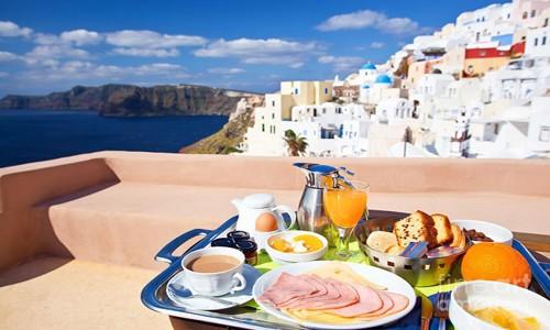 """""""Soi"""" những món ăn sáng trên toàn thế giới - anh 5"""
