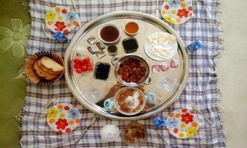 """""""Soi"""" những món ăn sáng trên toàn thế giới - anh 6"""