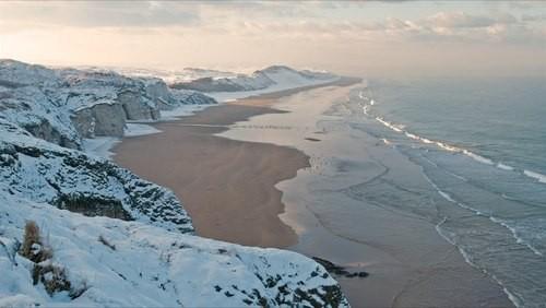 Top những bãi biển thanh vắng tuyệt đẹp ở nước Anh - anh 3