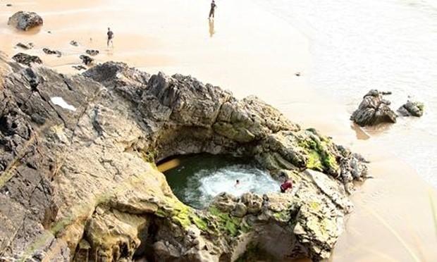 Top những bãi biển thanh vắng tuyệt đẹp ở nước Anh - anh 9