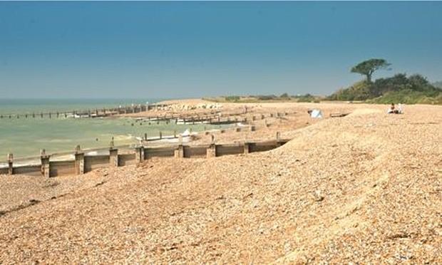 Top những bãi biển thanh vắng tuyệt đẹp ở nước Anh - anh 6