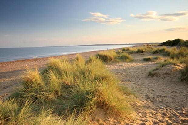 Top những bãi biển thanh vắng tuyệt đẹp ở nước Anh - anh 7