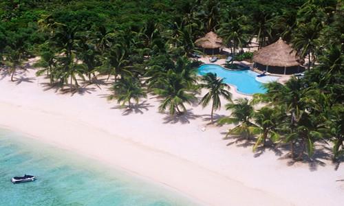 Thiên đường nghỉ dưỡng của những người nổi tiếng - anh 3