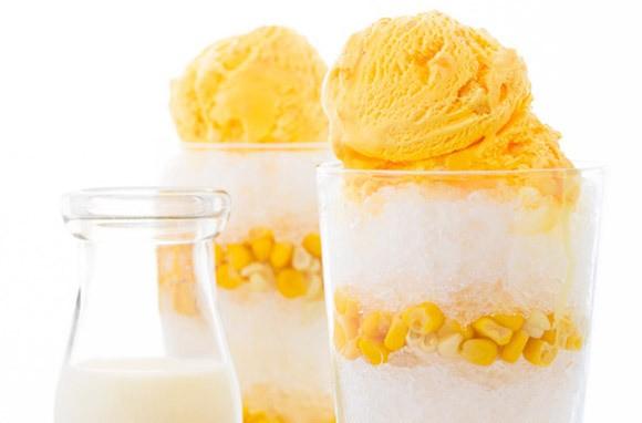 Thưởng thức những món kem ngoại nhập tuyệt ngon ở Mỹ - anh 1