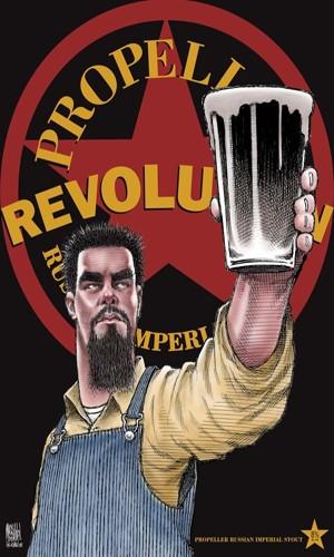 Thưởng thức đặc sản bia tuyệt vời khắp thế giới - anh 10