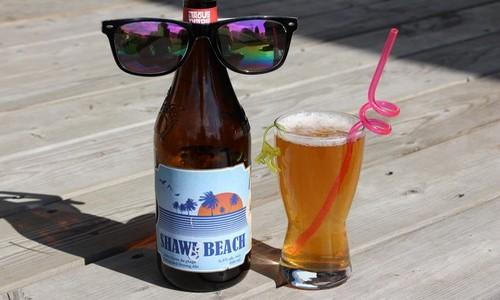 Thưởng thức đặc sản bia tuyệt vời khắp thế giới - anh 5