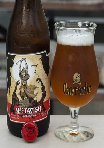 Thưởng thức đặc sản bia tuyệt vời khắp thế giới - anh 1