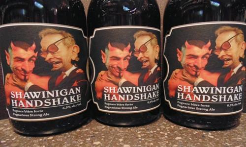Thưởng thức đặc sản bia tuyệt vời khắp thế giới - anh 4