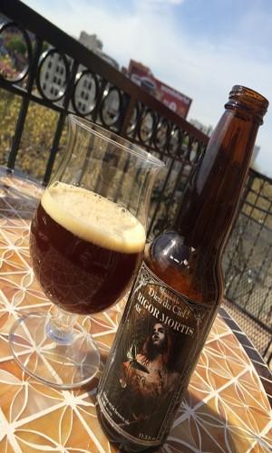 Thưởng thức đặc sản bia tuyệt vời khắp thế giới - anh 7