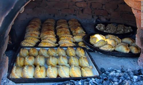 Những món ăn không thể bỏ qua khi đến Argentina - anh 6