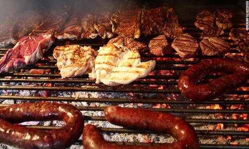 Những món ăn không thể bỏ qua khi đến Argentina - anh 2
