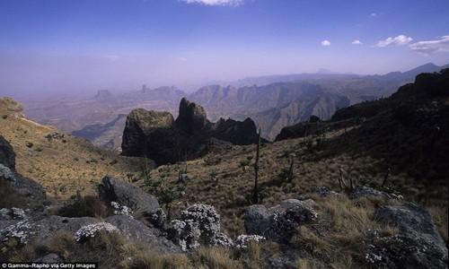 Ethiopia - Điểm du lịch mới hấp dẫn nhất thế giới - anh 1