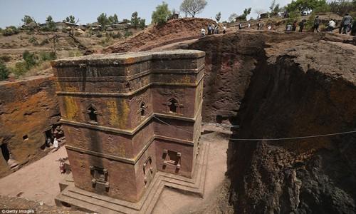 Ethiopia - Điểm du lịch mới hấp dẫn nhất thế giới - anh 4