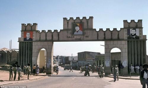 Ethiopia - Điểm du lịch mới hấp dẫn nhất thế giới - anh 5