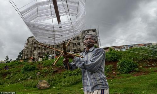 Ethiopia - Điểm du lịch mới hấp dẫn nhất thế giới - anh 6