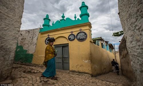 Ethiopia - Điểm du lịch mới hấp dẫn nhất thế giới - anh 7