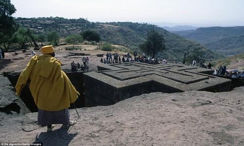 Ethiopia - Điểm du lịch mới hấp dẫn nhất thế giới - anh 10