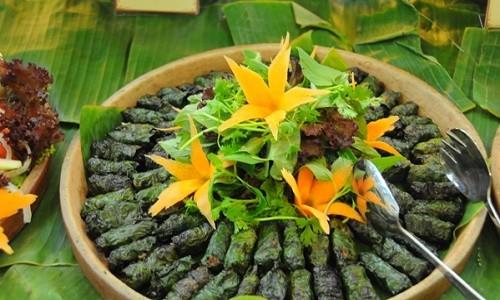 Bò nướng lá lốt - món ngon Việt mới được vinh danh - anh 3