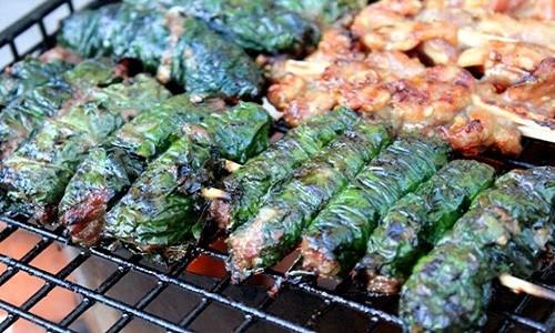 Bò nướng lá lốt - món ngon Việt mới được vinh danh - anh 5