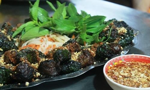 Bò nướng lá lốt - món ngon Việt mới được vinh danh - anh 7